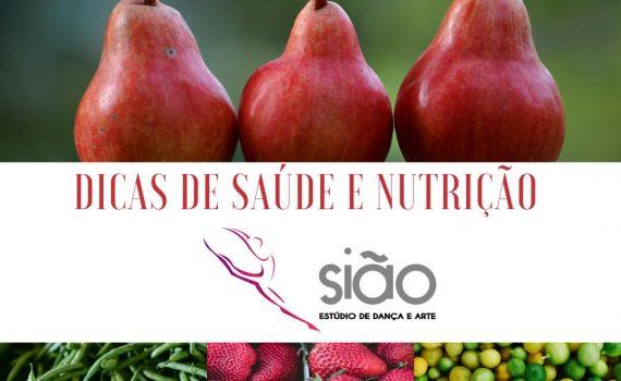 Dicas de Saúde e Nutrição