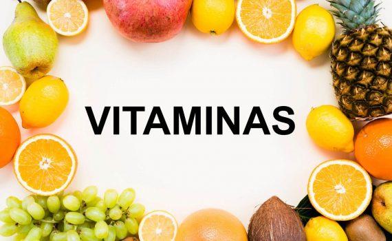 A importância das vitaminas