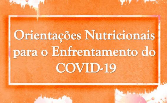 Nutrição pós Covid-19
