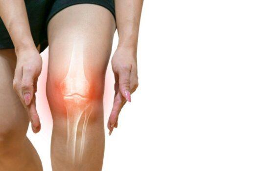 Dicas para fortalecer o joelho