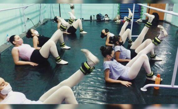 Para um equilíbrio perfeito na dança - Sião Estúdio de Arte e Dança